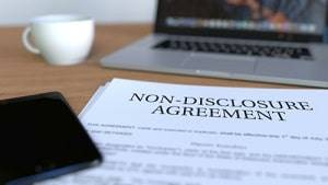 Metro New York business law attorney non-disclosure agreement