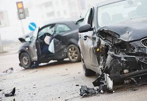 Metro New York personal injury attorney car accident