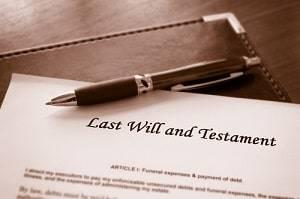 Greenwich, CT will, trust, and probate attorney