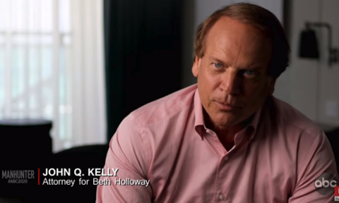 John Q. Kelly Featured on ABC's 20/20