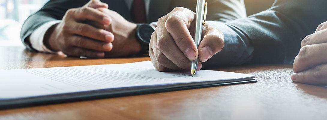 White Plains Business Contract Attorneys
